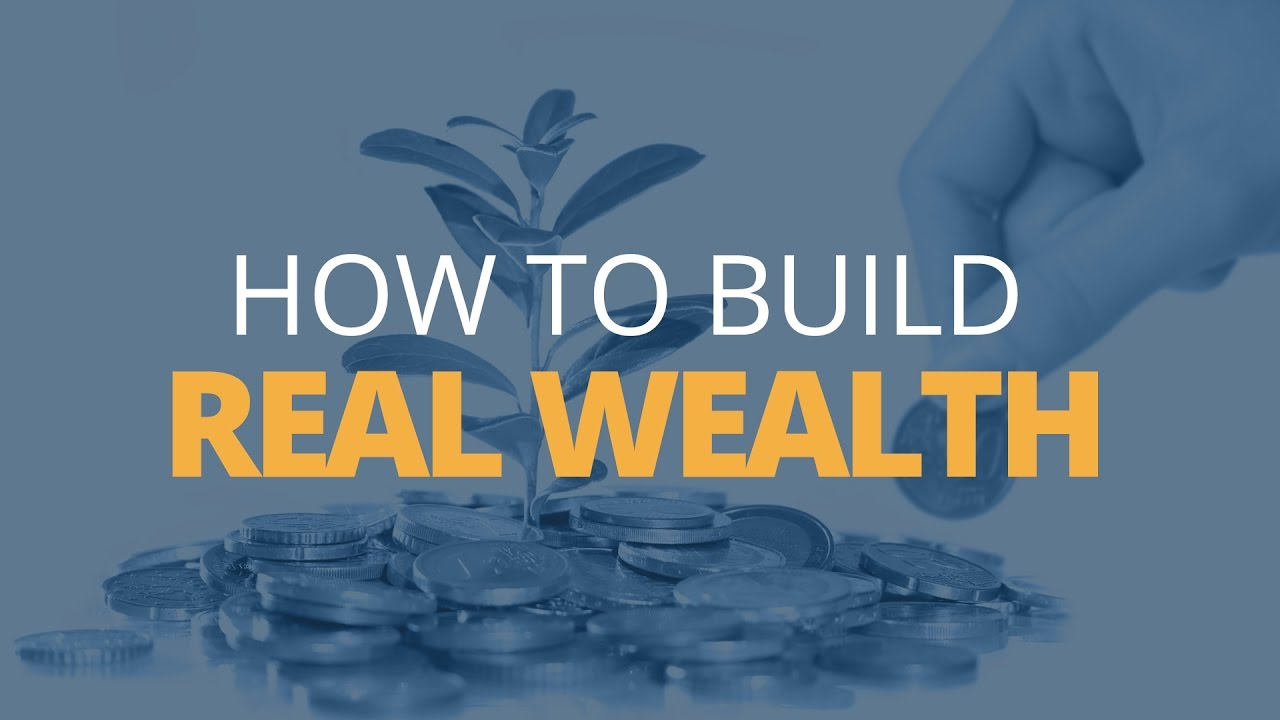 Want Real Wealth? Make Deals!